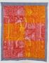 Serfdom quilt colour