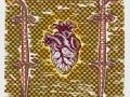 Woven Heart#2 - blog