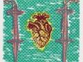 Woven Heart#3 - blog