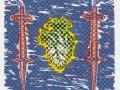 Woven Heart#4 - blog